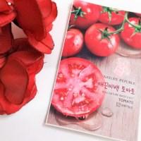 Nature Republic Tomato Sheet Mask by Skin18