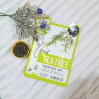 Grinif Real Tea tree Empoule mask