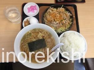 中野区大盛軒ビッグ鉄板麺5
