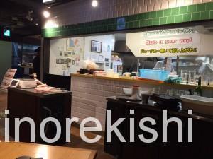 上野ステーキいきなりペッパーランチダイナーUENO3153店6