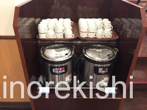 馬込ココス東京イン店朝食バイキング11