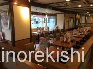 馬込ココス東京イン店朝食バイキング2