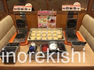 馬込ココス東京イン店朝食バイキング10