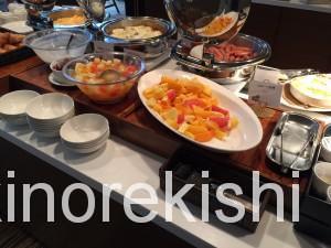 秋葉原食べ放題ワシントンホテル朝食バイキング(ビュッフェ)11