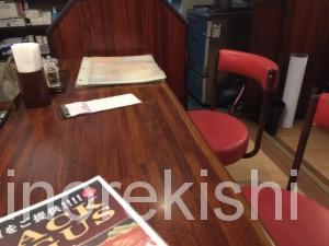 メガ盛りハンバーグステーキのくいしんぼ神田神保町店ライスおかわり自由大盛り8