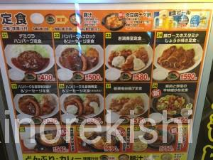 Sガストエスガスト神田駅東口店マヨガリ若鶏竜田丼カレー特盛大盛り12