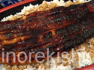 デカ盛り鰻宇奈とと神田うな丼うな重ダブルビックリ重大盛り無料8