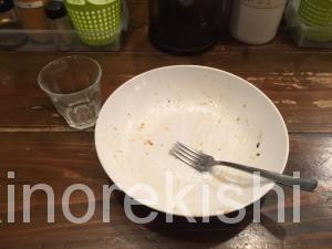 浅草メガ盛り炒めスパゲッティカルボ大盛りカルボナーラパスタ7