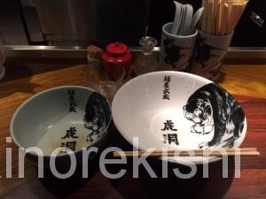 吉祥寺デカ盛りメガ盛り麺屋武蔵虎洞こどうラーメン角煮つけ麺特盛1kg8