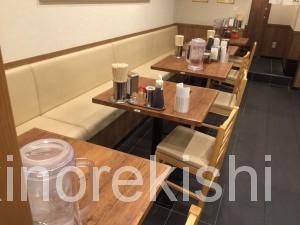 神田博多豚骨たかくら日本橋室町店替え玉無料濃厚スープ7