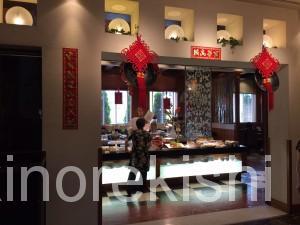 オリエンタルホテル東京ベイチャイニーズテーブル中華ランチビュッフェバイキング食べ放題22