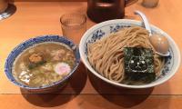 東京駅六厘舎朝食持ち帰り得製つけ麺ラーメン特盛行列待ち時間21