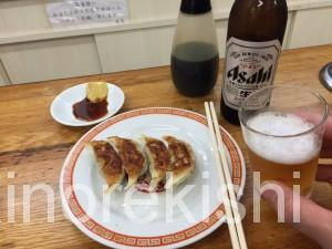 亀戸餃子本店日本一世界一美味しい人気有名行列ビール28