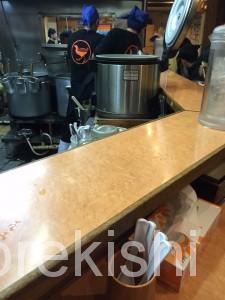 新宿沖縄そばやんばるラフティ丼セット大盛りソーキそば角煮4