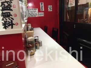 錦糸町深夜ラーメンニンニク味噌ラーメンまんぷく商店満腹豪華盛り麺大盛り16