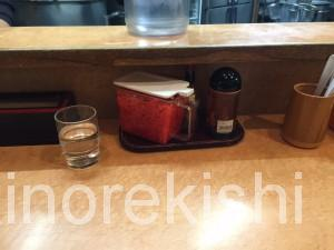 新宿沖縄そばやんばるラフティ丼セット大盛りソーキそば角煮15