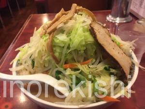 港区虎ノ門デカ盛りメガ盛りビックラーメン野菜大盛り麺餃子ライス巨大ビッグチャンボ14