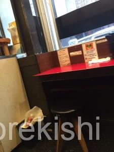 神保町デカ盛りメガ盛り用心棒ラーメン大盛り野菜マシマシ二郎インスパイア系14