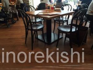 デカ盛りパンケーキEggs'n Thingsエッグスシングスラゾーナ川崎店有名人気行列ストロベリーホイップクリームコーヒー待ち時間3