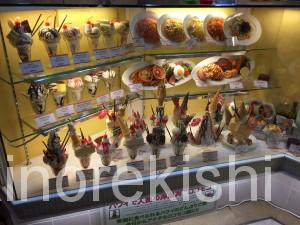 デカ盛りパフェの聖地カフェエストエストEst!Est!新宿ミロード東京ごはんパフェ横綱人気有名メガ盛りスイーツ14