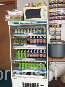 デカ盛りテイクアウト東神田の弁当屋豚丼プレミア1kg弁当職人小伝馬町温玉11