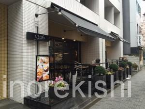神谷町デカ盛り3206本店ボリューム満点サンドイッチデビルサンド人気有名カフェ朝食パンケーキ13