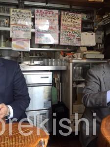 麹町デカ盛りラ・タベルナランチ薄切りステーキスパゲッテイパスタ大盛り人気メガ盛りイタリアン7