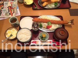 名古屋デカ盛り海老どて食堂特大エビフライ巨大ランチご飯大盛りおかわり自由有名人気メガ盛り名物美味しい居酒屋9