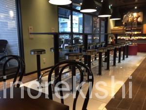神谷町デカ盛り3206本店ボリューム満点サンドイッチデビルサンド人気有名カフェ朝食パンケーキ15