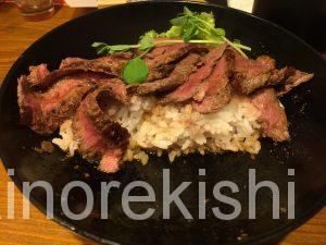 蒲田人気グルメthe肉丼の店ローストビーフ丼ステーキ丼メガ盛り大盛り人気有名美味しいランチ11