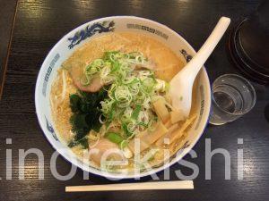 北海道ラーメン東京味源神田駅前店みそでっかいどう大盛り味噌デカ盛りにんにく9