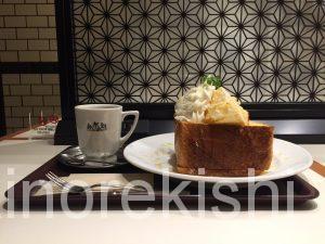 浅草橋メガ盛りカフェミヤビMIYABIハニートーストハニトーデニッシュ食パンコーヒー人気オシャレパン店舗10
