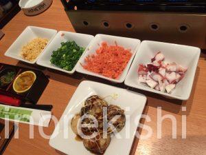 たこ焼き食べ放題魚民渋谷神南店個室居酒屋タコパ宅飲みポテト24
