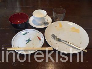 町屋ボリューム朝食モーニング黒猫舎くろねこしゃピザトースト猫むすびカフェ喫茶店京成本線荒川線16