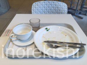 日本橋三越前朝食モーニング千疋屋総本店カフェディフェスタ高級フルーツたっぷりシナモントースト21