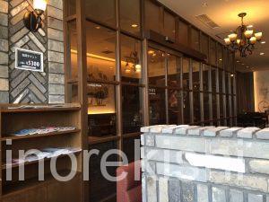 新橋朝食カフェ支留比亜(シベリア)珈琲店銀座カフェ喫茶店モーニングカルボトーストコーヒー人気6