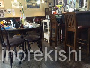 町屋ボリューム朝食モーニング黒猫舎くろねこしゃピザトースト猫むすびカフェ喫茶店京成本線荒川線9
