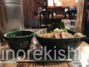錦糸町つけ麺璃宮りきゅう全部入りつけめん特盛ラーメン油そば美味しい人気亀戸12