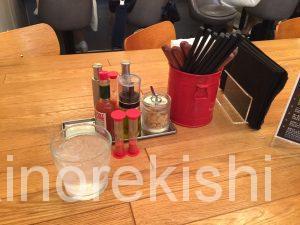 石焼パスタ専門店kiteretsu食堂メガ盛りもやしのナポリタン大盛りライス秋葉原ヨドバシワイワイグルメ17