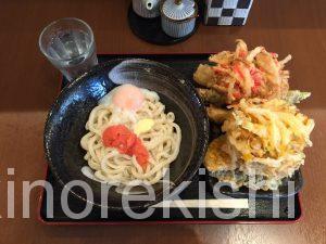 天ぷら食べ放題ランチはなび東神田店馬喰町激安うどん替え玉無料東京安いコスパ最強居酒屋ワンコイン3