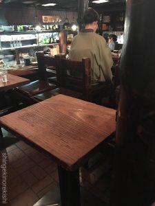 神保町朝食さぼうるモーニングセット生いちごジュースバターロールサラダアルコール半熟卵有名人気オシャレカフェ喫茶店チェーン店アメリカンコーヒー21