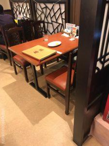 梅蘭ばいらん上野の森さくらテラス店巨大焼きそばやきそば中華料理チャーハンエビチリデカ盛り進撃の歴史78