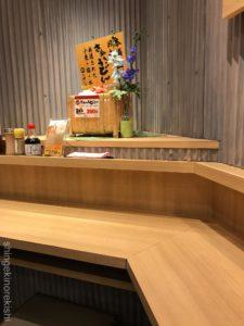 浜松町デカ盛り朝食本場さぬきうどん親父の製麺所肉玉ぶっかけ大盛りメニューデカ盛り進撃の歴史18