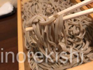 デカ盛り十割そば蕎麦たかね日本橋茅場町店匠の乱切りそば大盛り巨大かき揚げメニュー進撃の歴史29