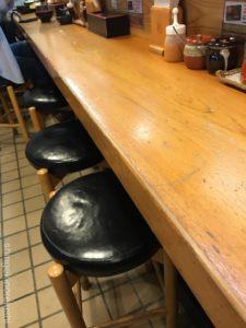 中野新橋デカ盛り伝説のすた丼屋生姜丼肉飯増しライス増量メニュー進撃の歴史11