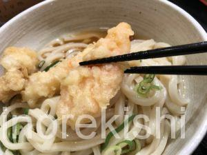 東京大盛り朝食うどんおにやんま新橋店冷大盛り特上天ぷらぶっかけ追加麺メニューデカ盛り進撃の歴史