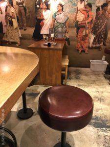 東京駅南インドカレーエリックサウス八重洲店チキンビリヤニ大盛りメニューデカ盛り進撃の歴史18