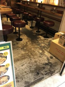 東京駅南インドカレーエリックサウス八重洲店チキンビリヤニ大盛りメニューデカ盛り進撃の歴史7