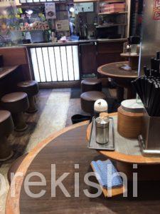 名代富士そば歌舞伎座前店チェーン店で一番大きいメニューを注文してみたうどんデカ盛り進撃の歴史39