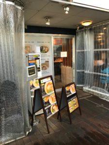 品達品川ラーメン麺屋翔塩らーめん鶏白湯つけ麺メニューデカ盛り進撃の歴史4